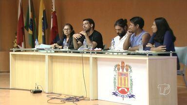 Uepa promove debate sobre impactos ambientais causados por hidrelétricas - Estão previstas instalações de hidrelétricas na região oeste do Pará.