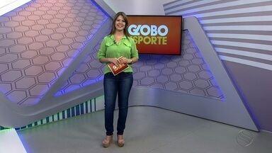 Confira o Globo Esporte deste sábado (30/04/2016) - Confira o Globo Esporte deste sábado (30/04/2016)