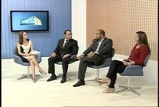 MG Inter TV 1ª Edição debate o atual mercado de trabalho - Neste domingo, é comemorado o Dia do Trabalhador.