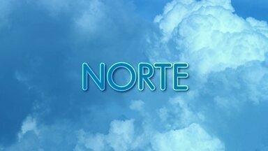Tempo no Norte - Previsão do tempo na Região Norte para domingo (1º)