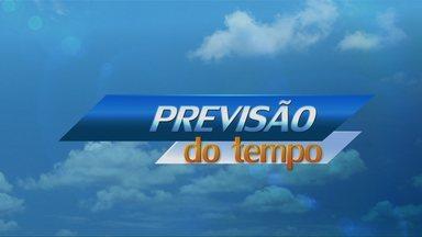 Domingo vai ser gelado com chegada de nova massa de ar polar - Temperatura mínima em Curitiba deve ser de 3°C.
