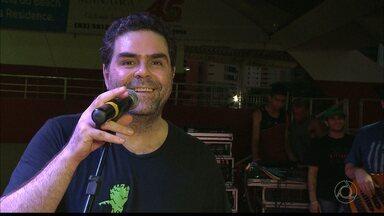 JPB2JP: Banda Catedral faz show de despedida em João Pessoa - Grupo encerra a carreira em 2016.