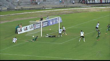 JPB2JP: Sousa e Botafogo fazem neste domingo primeiro jogo das semifinais do Paraibano - Jogo no Sertão.
