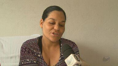 Família de grávida que perdeu bebê de 5 meses acusa negligência em Jaboticabal, SP - Criança nasceu em casa e morreu em seguida.