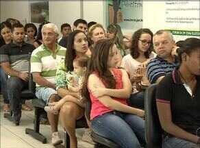 Fim do prazo para regularização do título de eleitor deixa cartórios de Palmas lotados - Fim do prazo para regularização do título de eleitor deixa cartórios de Palmas lotados
