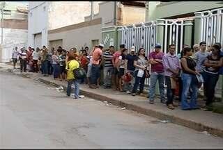 Em Montes Claros, cartório eleitoral faz plantão durante o fim de semana - Órgão vai funcionar neste domingo (1), das 8h às 12h.