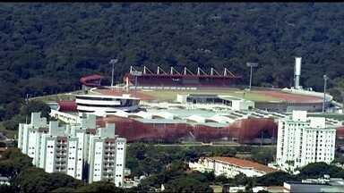 Centro de Treinamento Paraolímpico Brasileiro está prestes a ser inaugurado - undefined