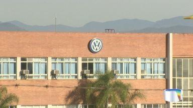 Volkswagen renova adesão ao PPE na planta de Taubaté - Renovação do programa é válida até 30 de setembro