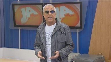 Confira o quadro de Cacau Menezes desta terça-feira (10) - Confira o quadro de Cacau Menezes desta terça-feira (10)