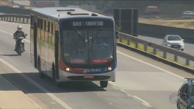 Maioria dos moradores do estado não usam cinto em viagens de ônibus - Esse dado foi obtido após um levantamento da Artesp.