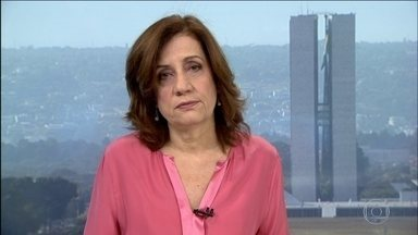 Miriam Leitão comenta desafios da nova equipe econômica - De acordo com Miriam Leitão, a equipe econômica é boa, mas está diante de inúmeras emergências.