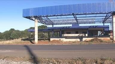 Burocracia atrasa andamento de obras de construção de novos postos da PRF - Burocracia atrasa andamento de obras de construção de novos postos da PRF