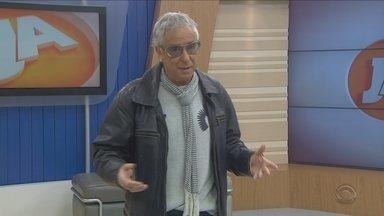 Confira o quadro de Cacau Menezes desta quinta-feira (19) - Confira o quadro de Cacau Menezes desta quinta-feira (19)