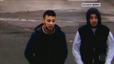 Justiça da França interroga acusado de participar dos ataques de Paris - É a primeira vez que Salah Abdeslam é interrogado num Tribunal da França. Ele não disse nada aos juízes franceses.
