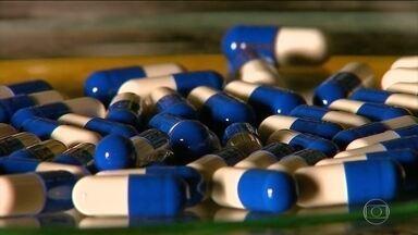 STF suspende lei que autorizava o uso de 'pílula do câncer' - Os ministros do Supremo Tribunal Federal entenderam que não há testes suficientes que comprovem a eficácia e a segurança da substância.