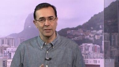 Governador une Secretaria de Planejamento com Secretaria de Fazenda - Governador do Rio uniu Secretaria de Planejamento com Secretaria de Fazenda