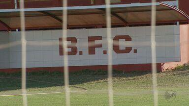 Direção do Batatais decide se time irá disputar a Copa Paulista - Clube pode pagar uma multa de R$ 50 mil se desistir da competição.