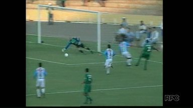 Londrina tentar quebrar tabu contra o Goiás - Os dois times já se enfrentaram cinco vezes pela série B, e o Tubarão nunca venceu.