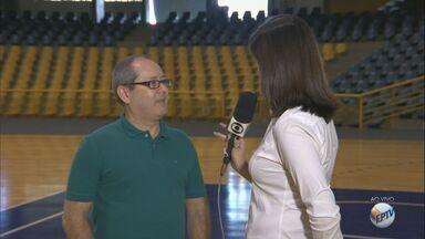 Porto Ferreira e Nova Europa chegam invictos para final da Taça EPTV de Futsal - Jogo ocorre no sábado (21) e terá transmissão especial da EPTV.
