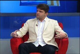 Confira as notícias do esporte na região Cariri - Confira as notícias do esporte na região Cariri