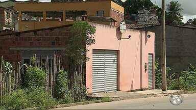 Trio é preso suspeito de matar policial aposentado durante assalto em Água Preta - Trio foi autuado em flagrante por latrocínio, de acordo com a Polícia Civil.