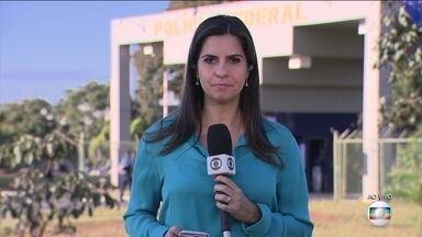 """PF deflagra 29ª etapa da Operação Lava Jato - A nova fase da operação foi chamada de """"Repescagem"""". Agentes cumprem mandados em Brasília, no Rio de Janeiro e no Recife."""