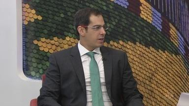Defensor do AM fala sobre atuação da Defensoria Pública - Palestras falam sobre o novo Código de Processo Civil.