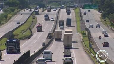 Roubos de carga aumentaram na região - Alta no primeiro trimestre foi de 37% no Vale.