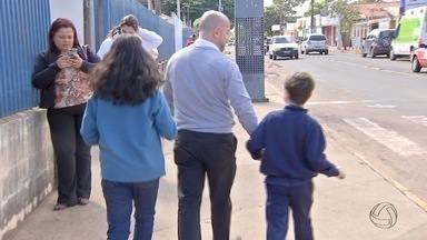 Vacinação contra gripe para gestantes e crianças ainda não foi retomada em Campo Grande - Vacinação contra gripe para gestantes e crianças de até 2 anos de idade ainda não foi retomada em Campo Grande.