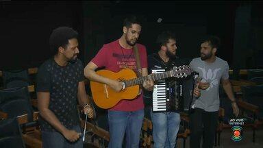 Tributo a cantora Marinês acontece nesta terça-feira em Campina Grande - A cantora é conhecida como a Rainha do Xaxado.