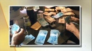 Quadrilha que fraudava licitações para receber verba do Fundeb é presa no Pará - Segundo investigações, o prejuízo aos cofres públicos chega a R$ 10 milhões.