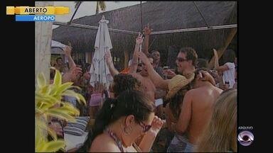Justiça ordena demolição de beach clubs em Jurerê Internacional - Justiça ordena demolição de beach clubs em Jurerê Internacional