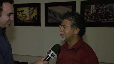 I Mostra de Fotojornalismo e Vídeo de Alagoas reúne trabalhos de profissionais do estado - Exposição acontece no museu Palácio Floriano Peixoto, localizado no centro da capital.