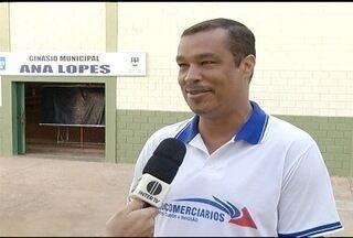 Continuam abertas as inscrições para a Copa de Futsal dos Comerciários de Montes Claros - Prazo vai até a segunda (30).