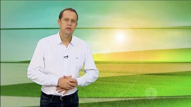 Tempo: semana deve ser de sol e tempo seco em SC e no RS - Assista ao vídeo.