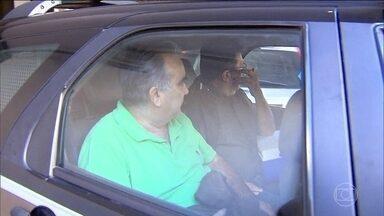 Ex-presidente do PSDB de MG, Nárcio Rodrigues, é preso em operação do Ministério Público - A prisão aconteceu nesta segunda-feira (30). O PSDB de Minas declarou que defende a investigação e, se houver comprovação de crime, que haja punição dos responsáveis.