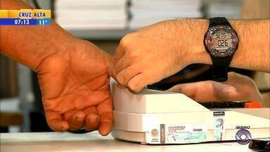 Inscrições para mesários voluntários aumentam 10% no RS - Muitas pessoas procuram exercer a cidadania.