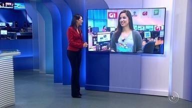 Confira os destaques do G1 Sorocaba e Jundiaí no TEM Notícias desta terça-feira - A repórter Amanda Campos traz os destaques do G1 Sorocaba e Jundiaí no TEM Notícias - 1ª Edição desta terça-feira (31).