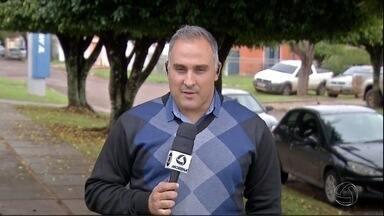 Caso suspeito de H1N1 no Paraguai deixa autoridade de saúde em alerta em Ponta Porã, MS - Caso suspeito de H1N1 no Paraguai deixa autoridade de saúde em alerta em Ponta Porã, MS