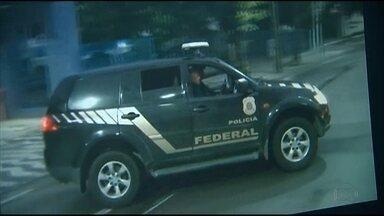 PF faz operação contra tráfico de drogas e lavagem de dinheiro - Operação Construtor foi realizada em Pernambuco e em outros três estados.