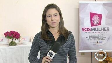 Como superar o trauma do estupro? - ONG em São José ajuda as vítimas.