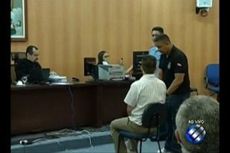 Acusado de mandar matar ex-namorada é julgado no Tribunal de Júri de Ananindeua - Jovem foi morta a facadas em novembro de 2014.