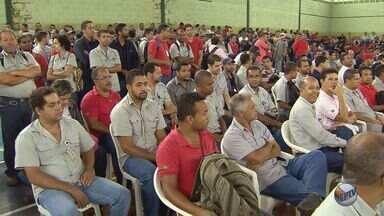 Audiência Pública discute possibilidade de retorno das atividades da Mineradora Samarco - Audiência Pública discute possibilidade de retorno das atividades da Mineradora Samarco