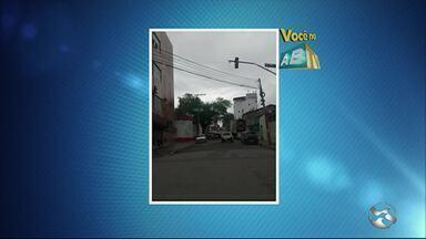 Confira as denúncias do 'Você no ABTV' desta quinta-feira (2) - Problemas foram apontados em Caruaru.