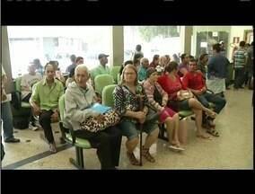 Equipamento de radioterapia quebra e atrasa tratamento de pacientes em Valadares - Problema já foi mostrado na última segunda-feira.
