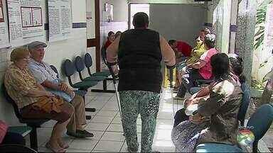 Reunião do MPPE discute falta de medicamentos no Centro de Oncologia - Unidade de saúde atende pessoas com câncer de várias localidades de Pernambuco.