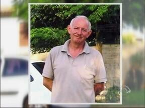 Bombeiros fazem buscas por homem desaparecido em Tio Hugo, RS - Carro de empresário foi encontrado abandonado sem sinais de violência