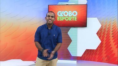 Globo Esporte MT, 02/06/2016, na íntegra - Globo Esporte MT, 02/06/2016, na íntegra