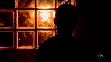 Pesquisa constata que é alto o número de mulheres estupradas em Petrolina - O estudo foi feito por uma estudante universitária.