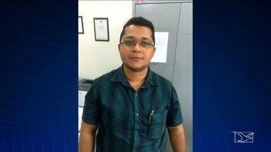 Secretário de Meio Ambiente de município do MA é preso - Secretário de Meio Ambiente de município do MA é preso.